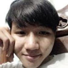 Thạch - Uživatelský profil