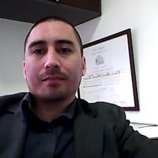 Profil korisnika Claudio Alberto