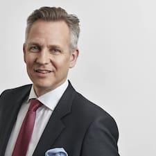 Jørgen Brukerprofil