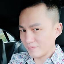 Profil utilisateur de Kok Siong