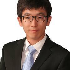 Profilo utente di Seongho