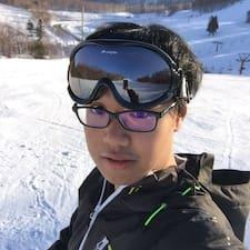 Xiaoming님의 사용자 프로필