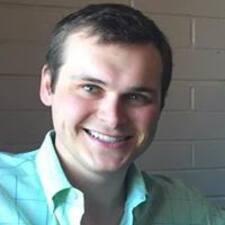 Grant - Uživatelský profil