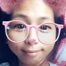 Kimy User Profile