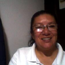 Profilo utente di Quira Alejandra
