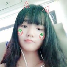 Profil utilisateur de 彭涵