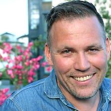 Tor Åge Skagestad User Profile