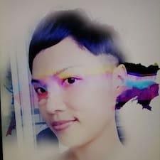 Profilo utente di Crystal