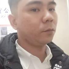 Användarprofil för 鵬宇