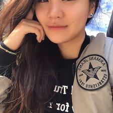Ting Wei User Profile