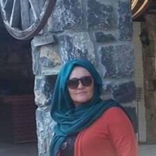 Perfil de usuario de Sultan