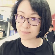 竹丽 Brugerprofil