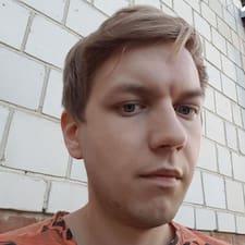 Perfil do utilizador de Mateusz