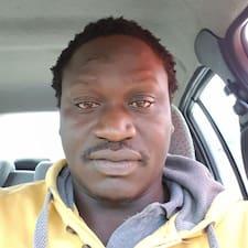 Profil korisnika Samsoudini