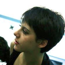Samyra Brugerprofil