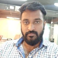 Surya Pruthvi User Profile