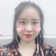 杨丽 - Uživatelský profil