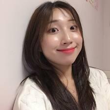 Profil korisnika Jaeyun