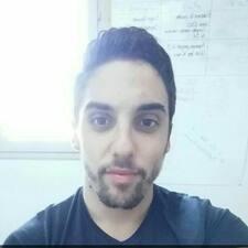 Profil utilisateur de Joackim