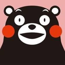 初音 User Profile