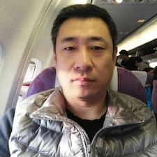 海翔 User Profile