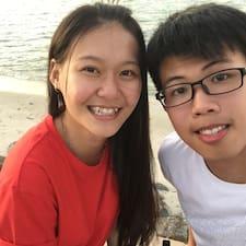 Profil utilisateur de Chun Yew