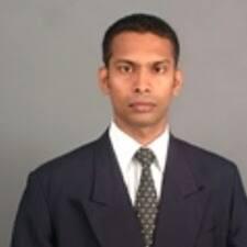 Profil korisnika Priyantha