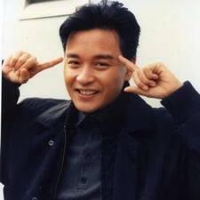 Profil Pengguna 吴爱民
