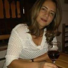 Profilo utente di Gladis Patricia