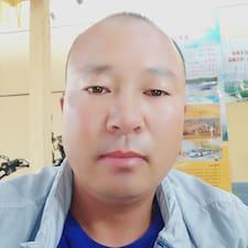 铁军 User Profile