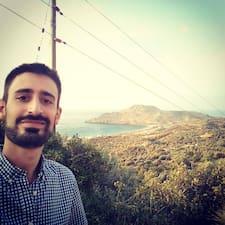 Alessandro - Uživatelský profil