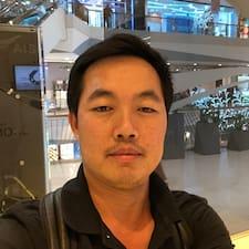 Chanin User Profile