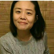 Ying - Profil Użytkownika