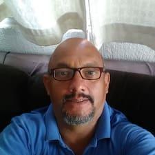 Gebruikersprofiel Hector Guillermo