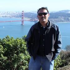 Profil Pengguna Sanjeev