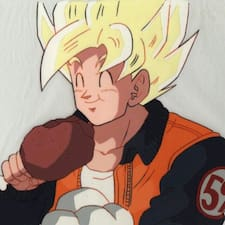 橙子 Brugerprofil