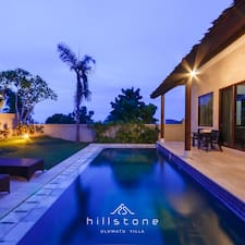 Hillstone User Profile