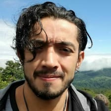 Profil Pengguna Sergio Antonio