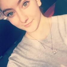 Madison - Profil Użytkownika