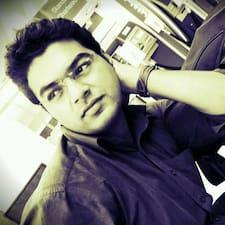 Suraj User Profile