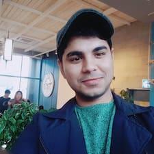 Profil korisnika Jalal