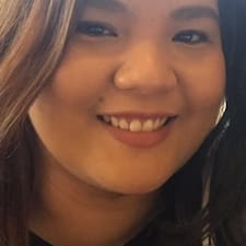 Trixia Mae User Profile