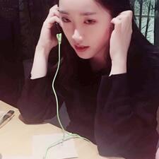 Профиль пользователя 若琳