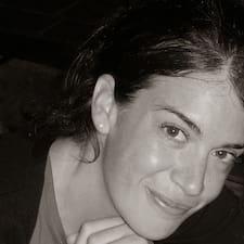Profil Pengguna Diana