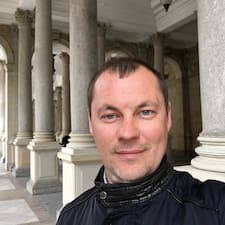 Igor Kullanıcı Profili