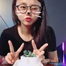 Profil utilisateur de Yu Rou