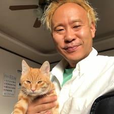 博秀(Tama) felhasználói profilja