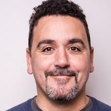 Gebruikersprofiel Eduardo