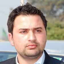 Profilo utente di Jagpinder Singh