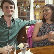 Lewis & Hannah Kullanıcı Profili